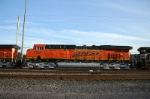 BNSF 7564